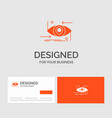 business logo template for advanced future gen vector image vector image