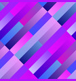 abstract gradient seamless geometrical stripe vector image vector image
