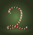 Candy cane abc 2