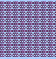 seamless pattern abstract background in violet vector image vector image
