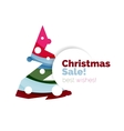 Christmas and New Year promotion banner design