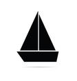 Boat marine icon