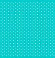 digital paper for scrapbook bright blue polka vector image vector image