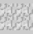 seamless geometry volume pattern vector image
