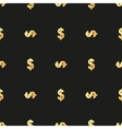 Universal seamless patterns tiling Finance vector image vector image