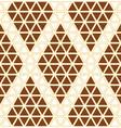 geometric pattern seamless vector image