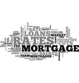 why mortgage rates rise when the fed cuts rates vector image vector image