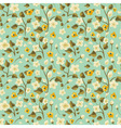 Flora Seamless Pattern