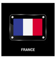 france independence day design vector image
