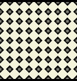 seamless pattern of geometric shapes on a light ba vector image vector image