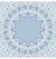 lace background mandala
