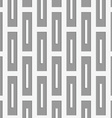 Perforated rectangles vector image vector image