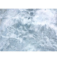 marble background white marble texture vector image