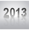 New year 2013 background vector | Price: 1 Credit (USD $1)