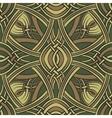 Celtic pattern vector image