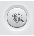 Safety Checking Icon vector image