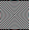 3d effect hypnosis spiral