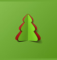 Creative christmas tree vector | Price: 1 Credit (USD $1)