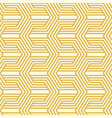 light minimalistic seamless pattern vector image vector image