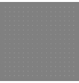 Many white plus on a gray background vector image vector image