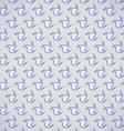 Geometry gray seamless pattern vector image
