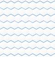 hexagon pattern texture vector image vector image