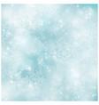 Soft and blurry pastel blue Winter Christmas patt