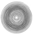 concentric rings circles pattern abstract vector image