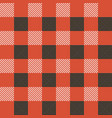 plaid tablecloth tartan beautiful seamless vector image vector image