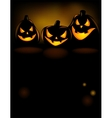 Grinning Halloween lantern