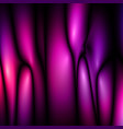 abstract horizontal background with trend vibrant vector image