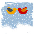 abstract animal vector image vector image