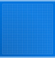 blueprint back texture square ill vector image