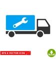 Service Car Eps Icon vector image