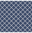 Seamless pattern with cross lines vector image vector image