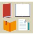 School traditional education vector image
