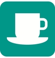 Coffee Mug I vector image vector image