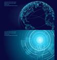 Symbols international communication poster