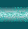 big data abstract backdrop algorithm code vector image