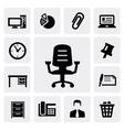 office equipment vector image