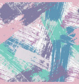 Seamless abstract background pattern with paint