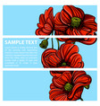 set of ve tor horizontal banners with hand drawn vector image