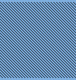 tile pattern with black and blue stripes vector image