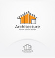 Architecture logo design