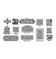 skateboarding typography t-shirt design urban vector image vector image