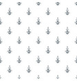 music store pattern seamless vector image