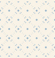 beige and blue minimalist simple background vector image vector image