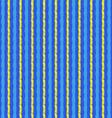 Sketch marker pattern vector image vector image