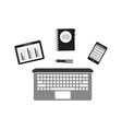 office concept design vector image