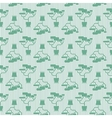 Houseplant seamless pattern vector image vector image